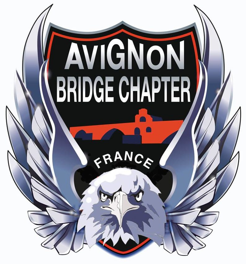 Avignon Bridge Chapter France